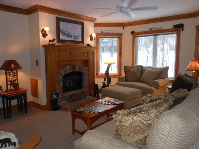 Jay Peak Resort Vacation Rental Vrbo 322744ha 2 Br Jay