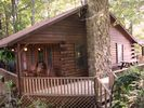 Boone Cabin Rental Picture