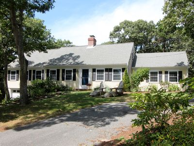 Brewster house rental - .