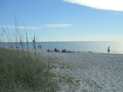Loudermilk Beach