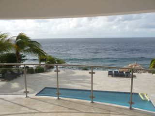 Curacao villa photo