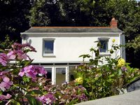 COACHMANS COTTAGE, family friendly in Pentewan, Ref 3628