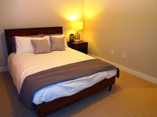 Bear Hollow Village condo photo - Guest Bedroom #2 - Queen