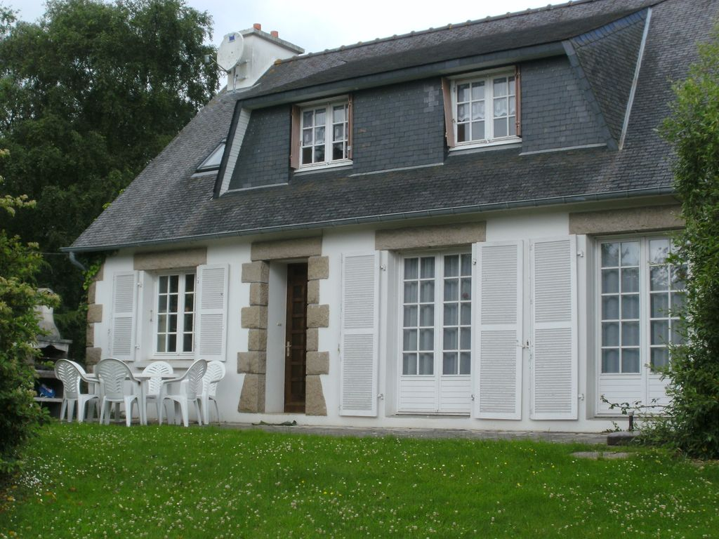 Maison Margaux Spacious Bright House In The Middle Of A