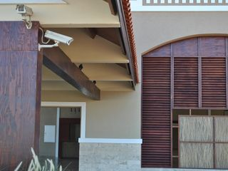 Aruba condo photo - The property has 24/7 Security Guards & Cameras.