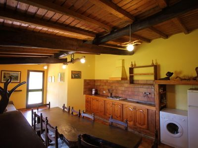 Apartment/ flat - Pitigliano