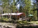 Buena Vista Cabin Rental Picture