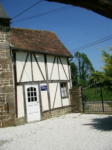 Holiday house 287271, Mantilly, Basse-Normandie