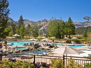 Squaw Valley CONDO Rental Picture