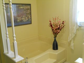 Sedona cottage photo - Master Bath