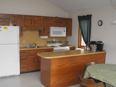 Emerald Lakes house rental - Fully Stocked Kitchen