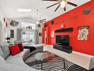 The Celebration Villa 3 Miles From Disney Homeaway Kissimmee