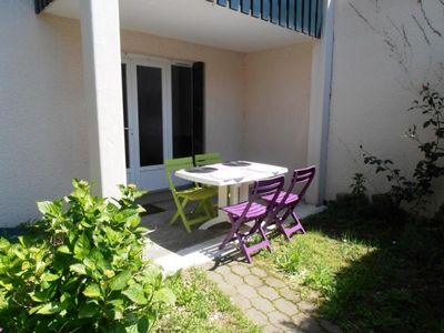Holiday apartment 208762