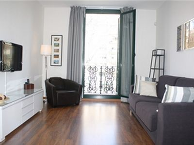 Centro - Plaza Catalunya apartment rental