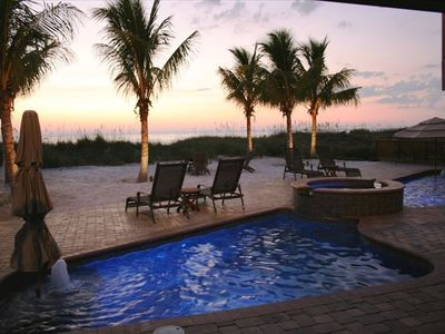 Redington Shores house rental