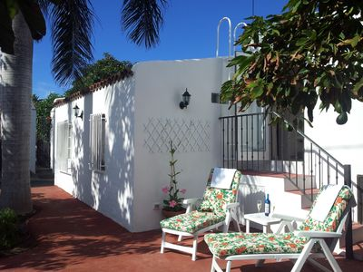 COZY COTTAGES ON AN AVOCADO PLANTATION NEAR BEACHES & PUERTO DE LA CRUZ