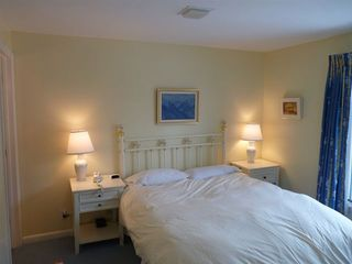 Master Bedroom - Bromley Mountain condo vacation rental photo