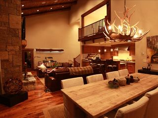 Jackson Hole townhome photo