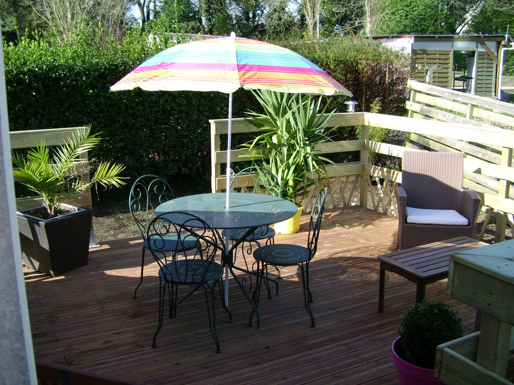 Location appartement g te 39 granit rose 39 3 cl s vacances for Location appartement yverdon et environs