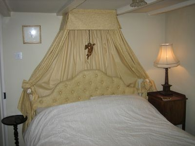 Double room in Croft Cottage