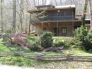 Ellijay cabin photo