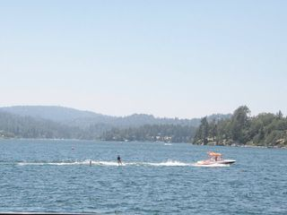 Lake Arrowhead cabin photo - Water Ski on nearby Lake