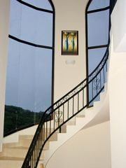 Playa Ocotal villa photo - Staircase