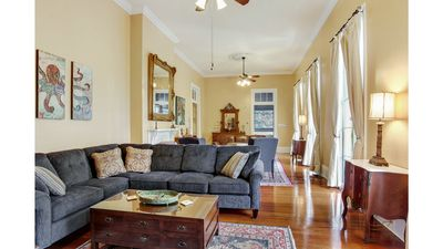 Grand Historic New Orleans Home