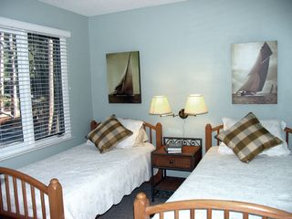 Kiawah Island villa photo - Guest Bedroom