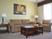 Beautiful Condo w/ Bedroom Facing The Gulf-January 3rd -10th 2015 $596.25 Total!