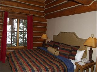Mountain Village house photo - Second Bedroom with King Bed and Private Bath