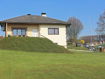 Vacation home with panoramic view in a unique quiet location Gmunden / Ohlsdorf