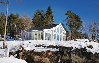 3 bedroom accommodation in Lillesand