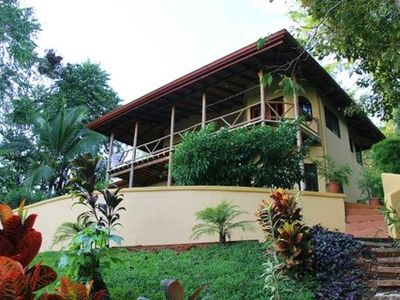 Your gorgeous Costa Rica vacation rental
