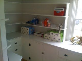 South Yarmouth bungalow photo - Pantry