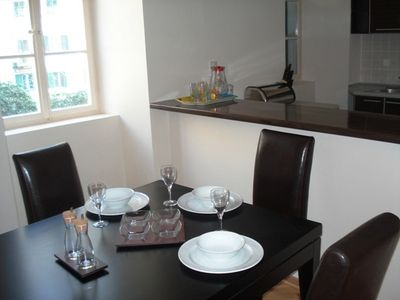 Kotor apartment rental
