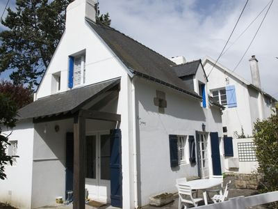 Brittany charming house in Carnac Plage