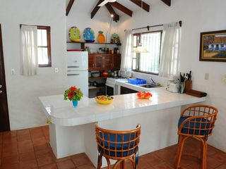 Playa Grande house photo - Kitchen.