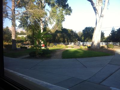 Located in a peaceful countryside neigborhood in Edna Valley