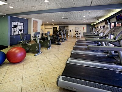 Westgate Town Center - Fitness Center