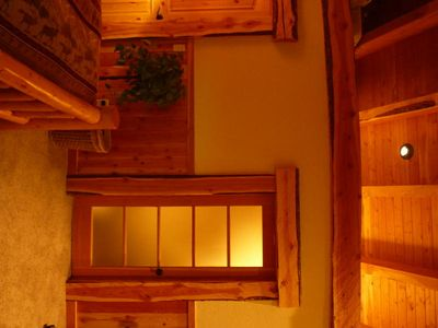 Bozeman cabin rental - Spaciousness Abounds