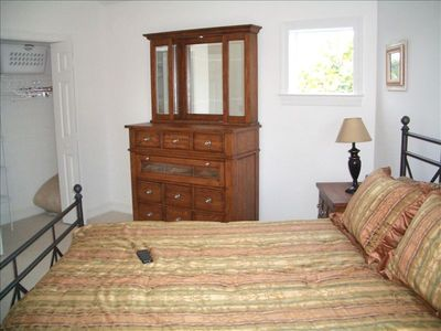 Sanibel Island house rental - Guest Bedroom