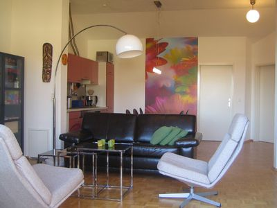 Holiday apartment 256748