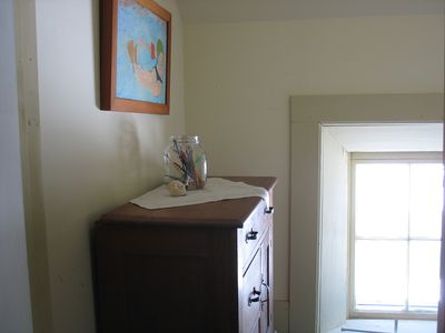 Marlboro farmhouse rental - Sweet little nook