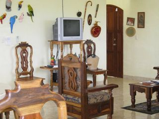 Cozumel apartment photo