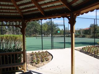 Emerald Island villa photo - Tennis Courts