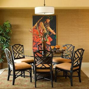 Your Hawaiian Dining Room (outdoor dining seating available on adjacent lanai)