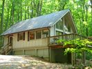 Front Royal Cabin Rental Picture
