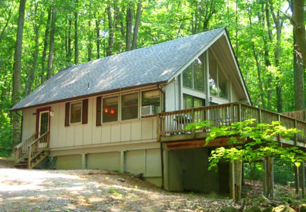 Front Royal Vacation Rental Vrbo 19388 2 Br Shenandoah