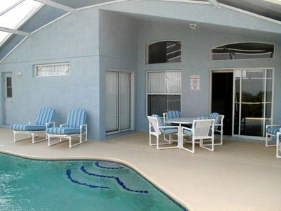 Great Value Home located at Aylesbury Davenport. An easy 15mins drive from Walt Disney World
